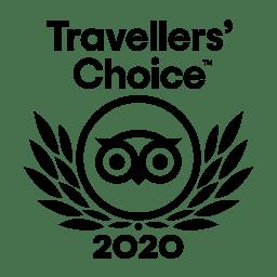 travel choice logo